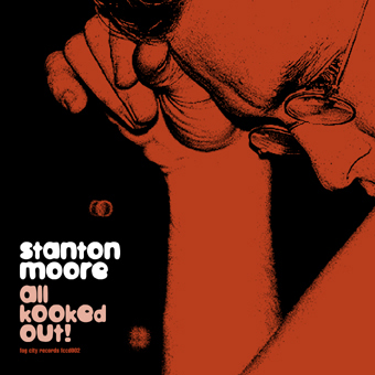 All Kooked Out! cover
